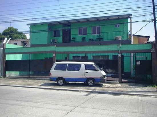 Photo of Guesthouse Dos Molinos B&B San Pedro Sula
