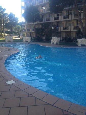 Hotel Best Sol D'Or Bild