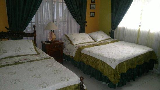 Cli ' s Place: Cómodas y lindas habitaciones