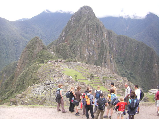 Puma Path Adventures Peru - One Day Private Tours