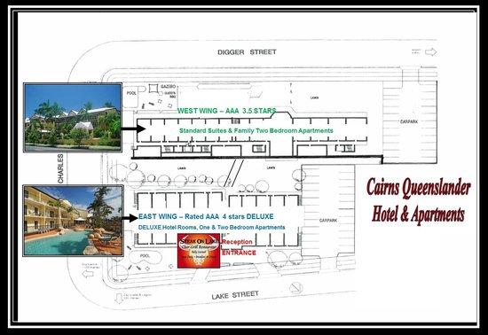 Cairns Queenslander Hotel And Apartments Tripadvisor