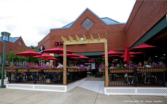 Porto Mexican Restaurant Maryland