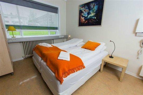 Hostel B47: Twin/Double Room