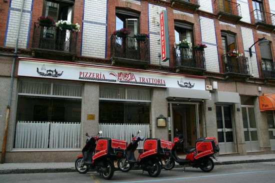 Pizzeria Tratoria Venecia