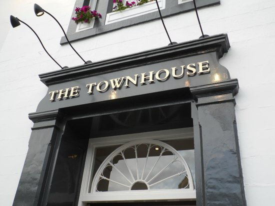 The Townhouse Hotel Melrose