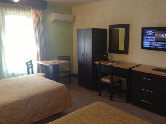 Hotel Real de Minas: Añade un título