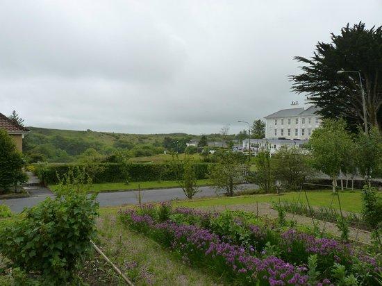 Sheedy's Country House Hotel : Garden View