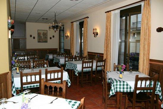 imagen Pizzeria Tratoria Venecia en Astorga