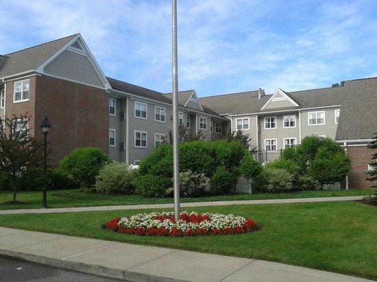 Residence Inn Boston Foxborough : Alrededores