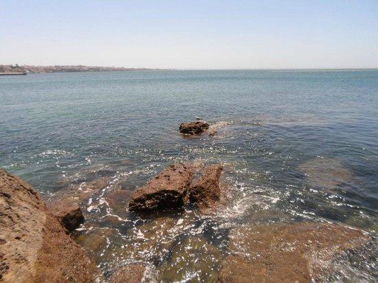 Praia da Conceicao : Serenidade