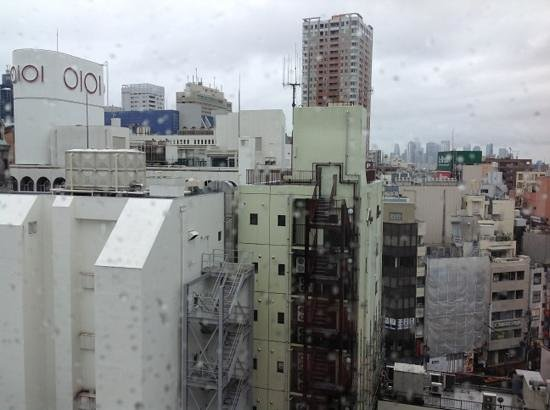 Tokyu Stay Ikebukuro Foto