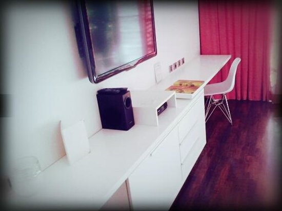 Ilum Experience Home: Habitación