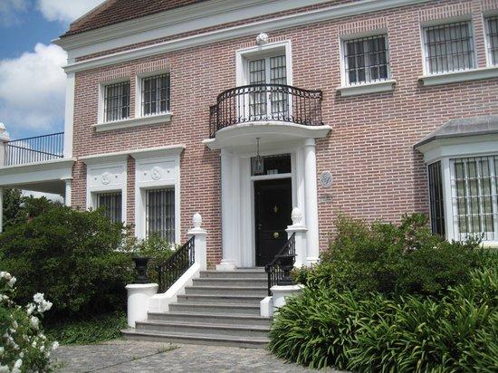 Eaton Place : Casa