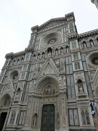 All Around Italy : Florence