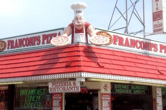 Franconi's Pizzeria & Ristorante