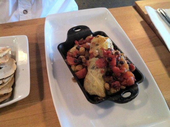 Stopsky's Delicatessen: Cabbage Rolls