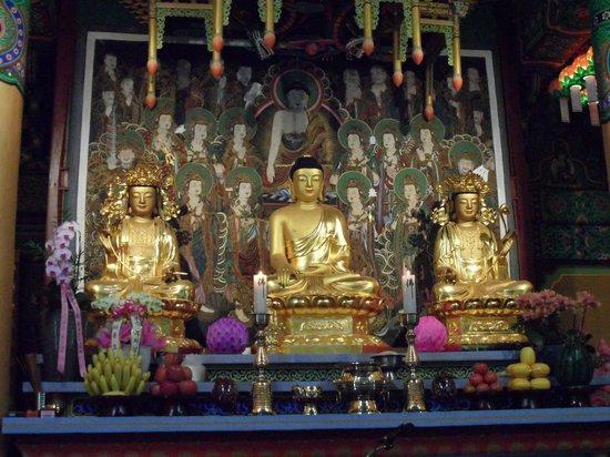 Gwaneumsa Temple