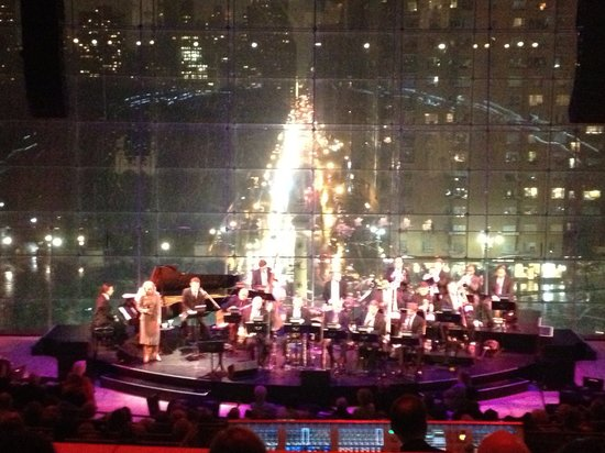 Jazz at Lincoln Center: Very good music !!!