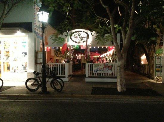 Old Town Mexican Cafe Key West
