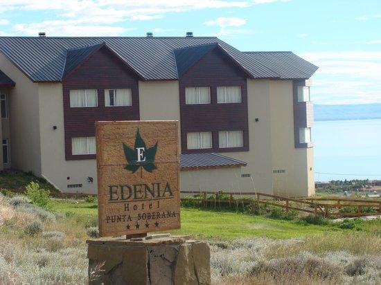 Hotel Edenia Punta Soberana: Hotel Edenia