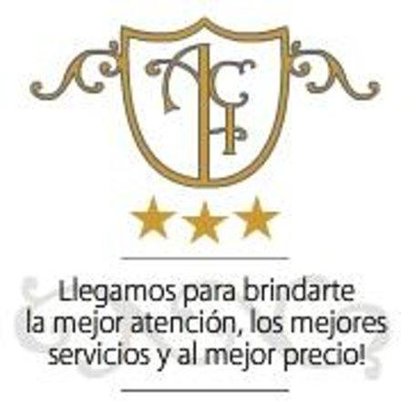 Ayres Hotel: Logotipo - Institucional