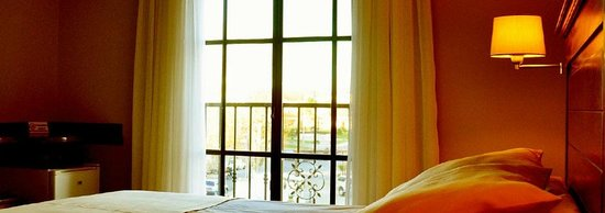 Ayres Hotel: Room Matrimonial Standars
