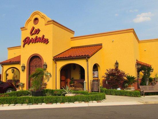 Los Portales Union City Restaurant Reviews Phone Number Photos Tripadvisor