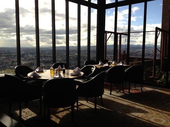 Centrico Restaurante Bar, Bogota - Restaurant Reviews