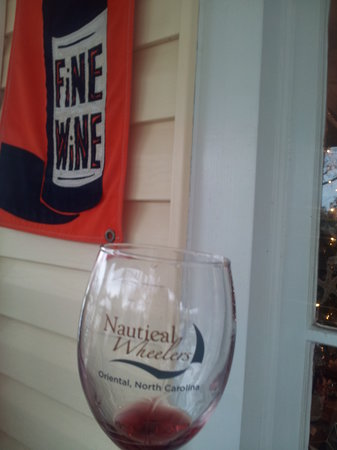 Nautical Wheelers: Wine Tasings - 3rd Saturday of each month