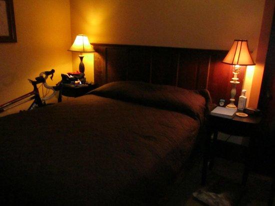 Hotel Prairie: Room
