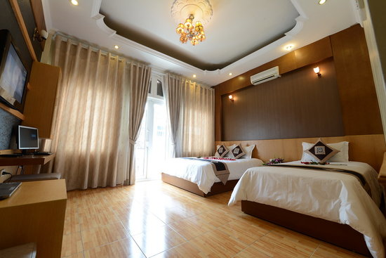 Photo of Hanoi Sports Hotel