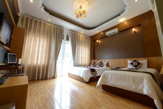하노이 스포츠 호텔