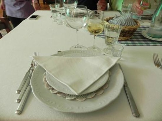 Masseria Il Frantoio : eleganza e delicatezza