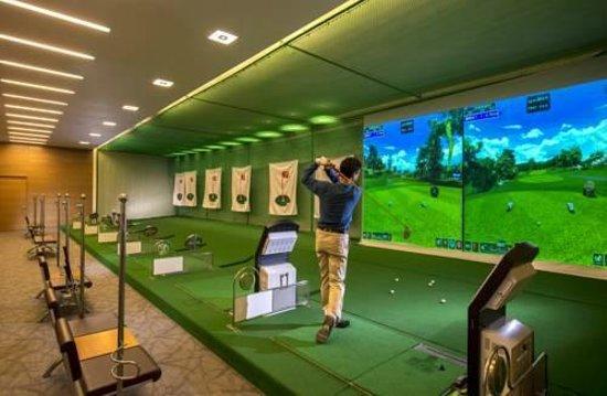 Resultado de imagen de seoul inside golf
