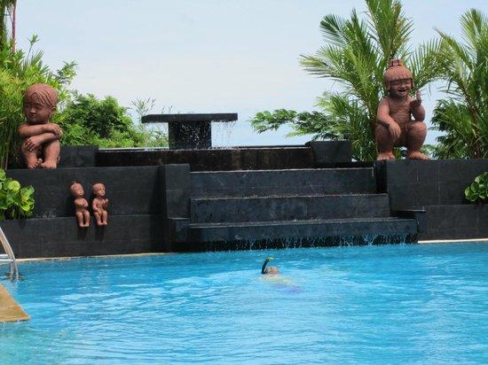 Artrium Tropical Exclusive Club & Spa: Jeder Tag ein Genuss