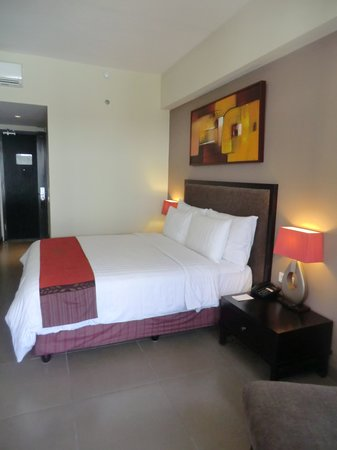 100 Sunset Boutique Hotel : The Room