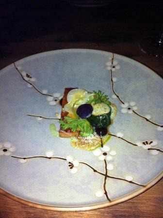 Restaurant Amuse: Amuse Degustation