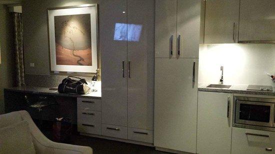 Art Series - The Olsen: Kitchen/Dining/Office/Lounge