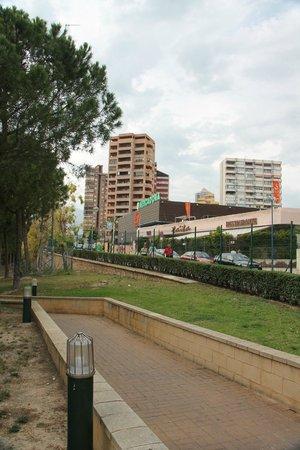 Apartamentos Michel Angelo: Mercadona