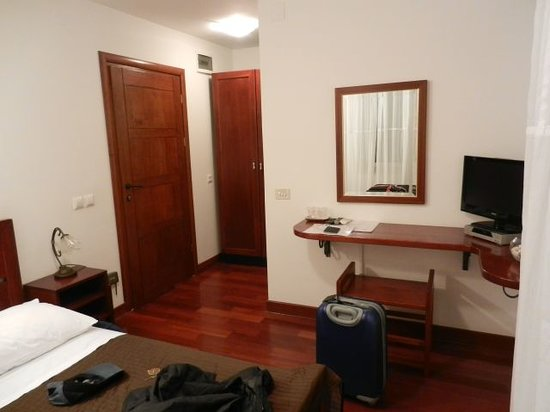 Villa Sv. Petar: Double room