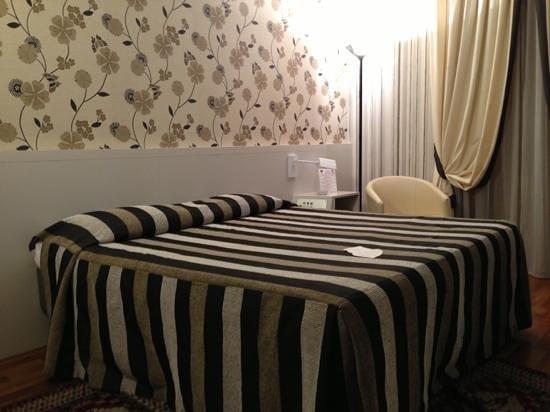 BEST WESTERN Hotel Principe : Room