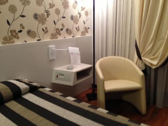 BEST WESTERN Hotel Principe : Room 2