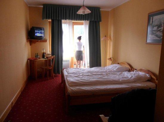 Hotel Skalny: Pokój