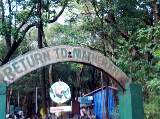 Sayeban Hotel: Return to Matheran
