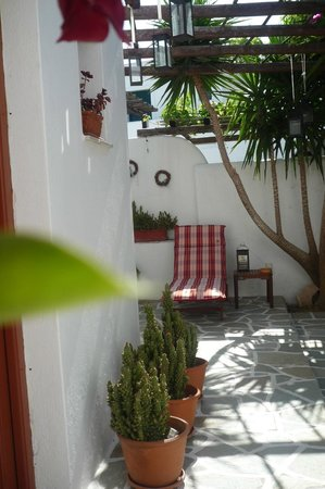 Cyclades Hotel and Studios 사진