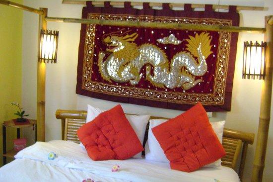 Kantiang Oasis Resort & Spa: Красота номера