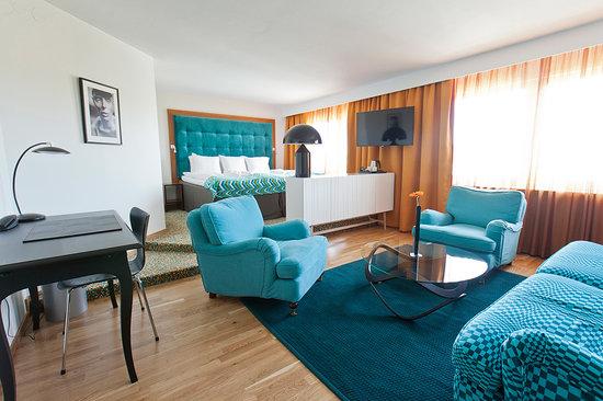 Quality Hotel Grand Boras