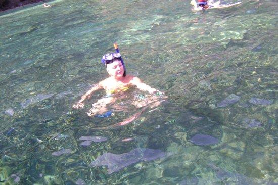 Kantiang Oasis Resort & Spa: Экскурсия на острова