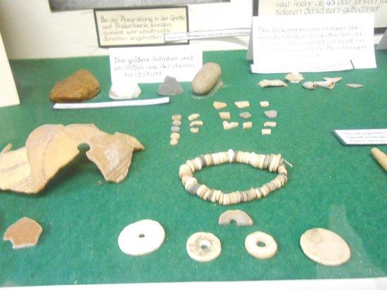 Luderitz Museum: Jewellery