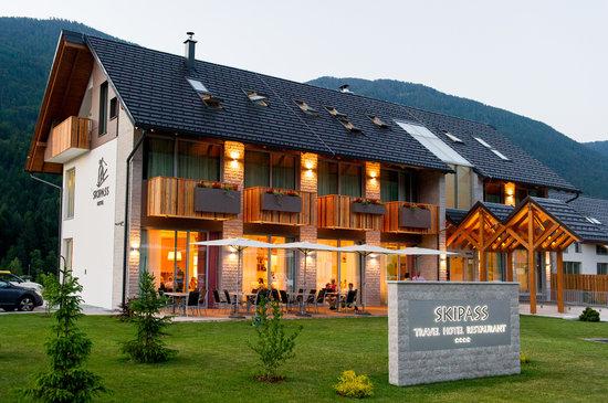 Hotel & Restaurant Skipass: Hotel